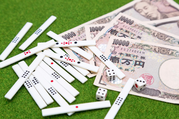 ギャンブル